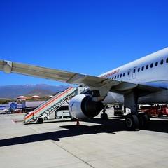 Aeroporto Tenerife Sud