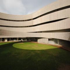 Campus universitariop delle Belle Arti a San Cristobal de La Laguna
