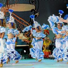 Carnevale a Santa Cruz de Tenerife
