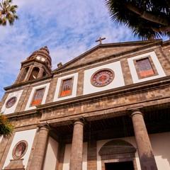Cattedrale di San Cristobal de La Laguna