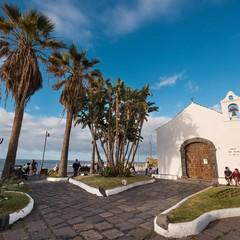 Eremo di San Telmo a Puerto de la Cruz
