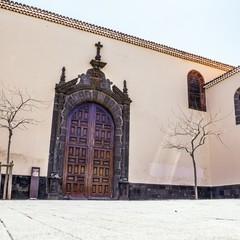 Iglesia de Concepcion a San Cristobal de La Laguna