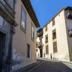 Museo de Historia de Tenerife Palacio Lercaro