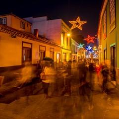 Natale a San Cristobal de La Laguna
