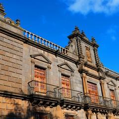 Palacio Nava a La Laguna