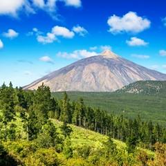 Parco nazionale del Teide