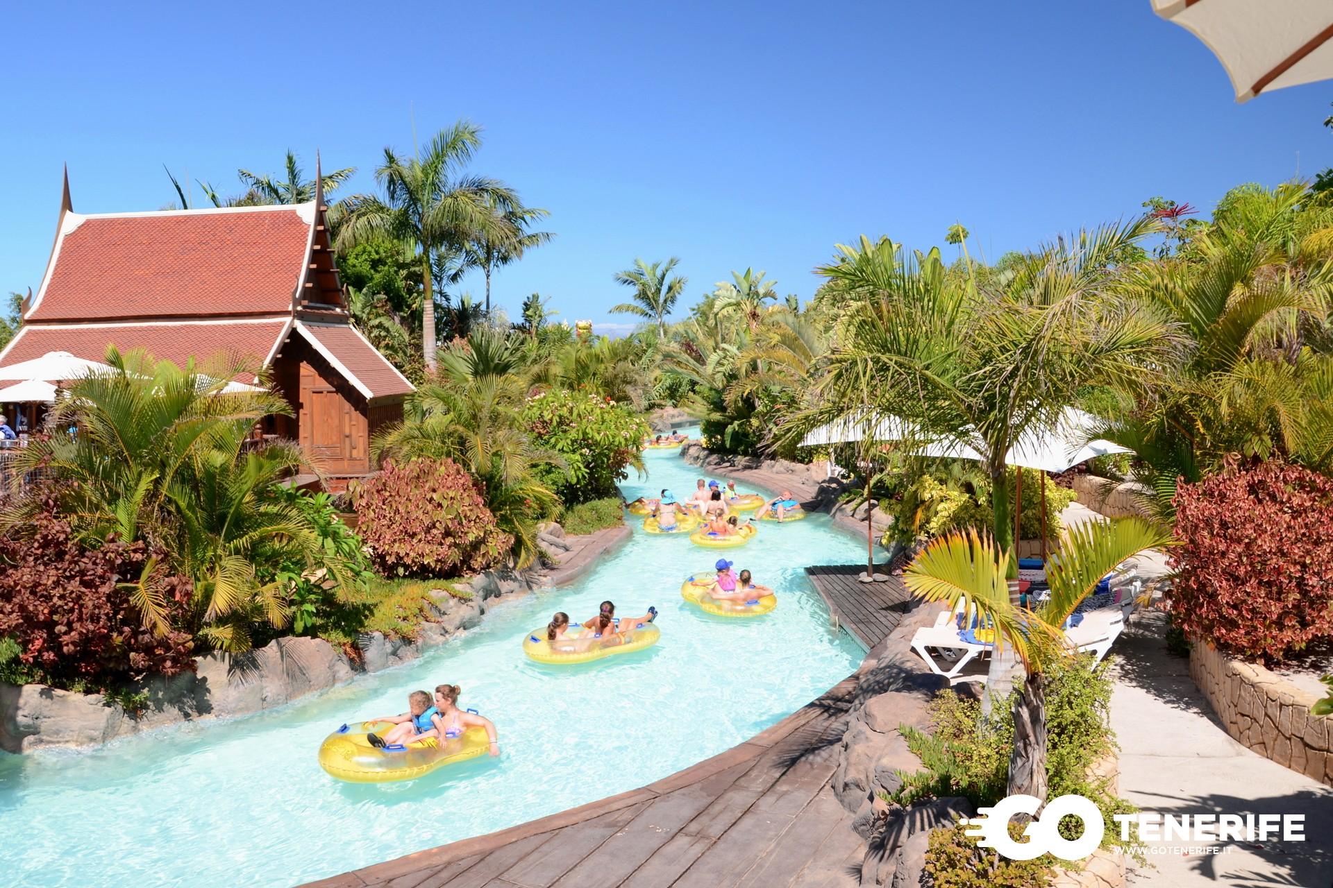 dd2b94490516 Parchi divertimento a Tenerife: info e biglietti