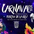 Carnevale di Puerto de La Cruz 2019