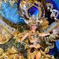 Carnaval de Verano a Puerto de la Cruz