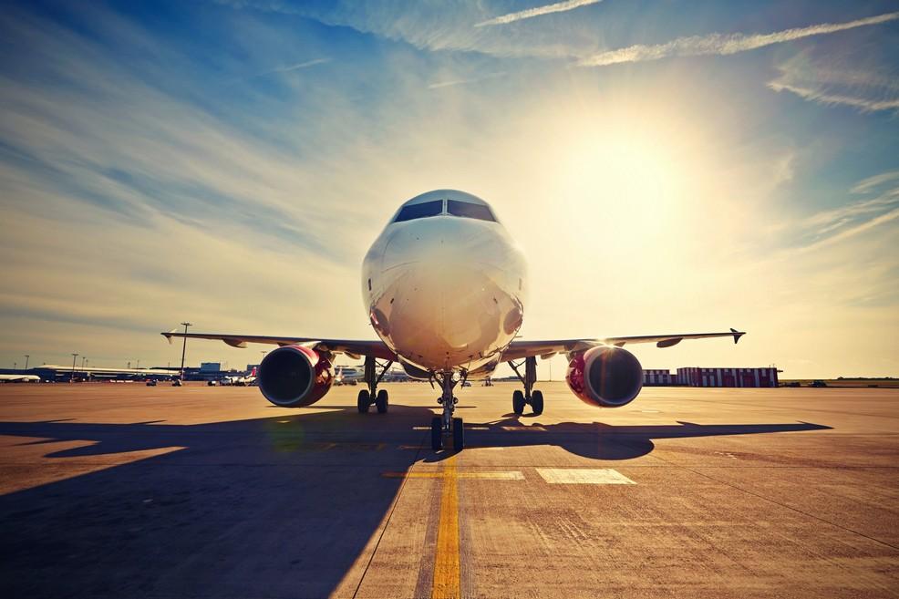 Collegamenti aerei