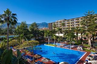 Puerto Resort by Bue Sea