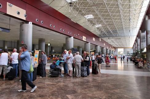 Aeroporto di Tenerife
