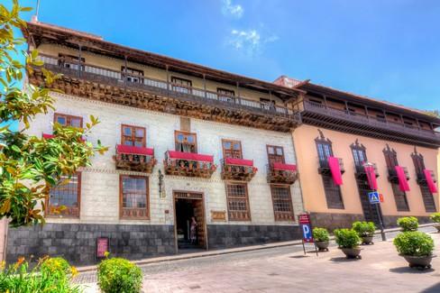 Musei a Tenerife