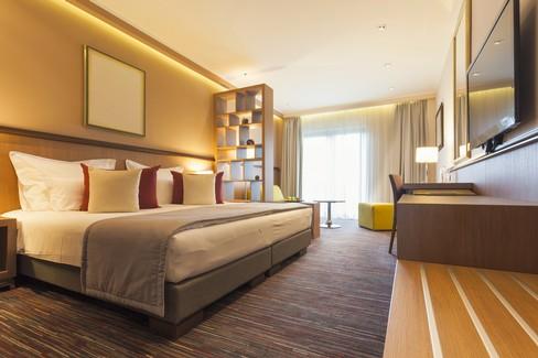 Hotel a Tenerife
