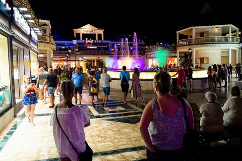 Divertimento e vita notturna a Tenerife