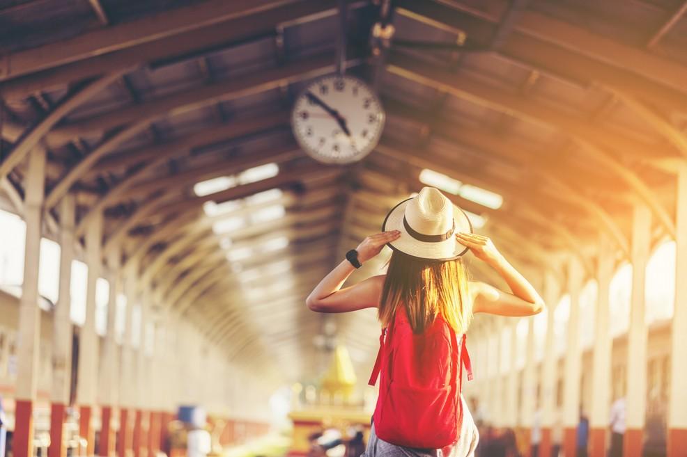 In viaggio per Tenerife